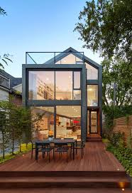 Small Picture The 25 best Narrow house ideas on Pinterest Terrace definition