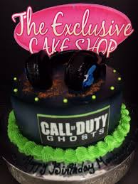 Adult Male Cakes