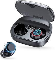 Mini Wireless Bluetooth5.0 Earbuds, ipx7 Waterproof ... - Amazon.com
