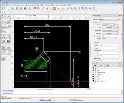 Landscape Design Computer Programs Screenshot Avalom Designs Autocad Drawing Software