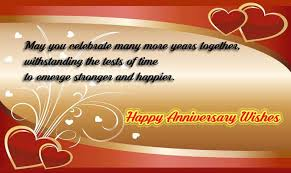 Marriage Anniversary Quotes 54 Awesome Happy Wedding Anniversary Wishes To A Couple Wishes24Lover