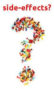 High Blood Pressure Medication Side Effects