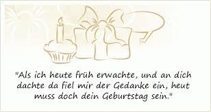 Geburtstagssprüche Einer Von 55 Sprüchen
