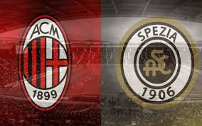 The history of matches of the teams totals 2 fights. Spezia Vs Ac Milan Probable Lineups Ac Milan News
