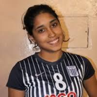 Alicia Regalado » clubs :: Women Volleybox