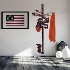 Kleiderständer Für Die Wand 4 Originelle Ideen Für Ein Kreativeres