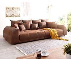 Big Sofa Braun Gebraucht Kaufen Nur 4 St Bis 65 Günstiger