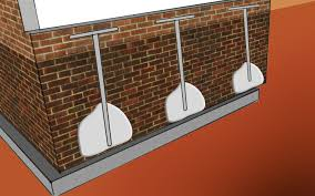 How To Waterproof Your Basement  Steps With Pictures WikiHow - Exterior waterproof sealant