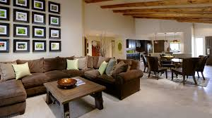 flooring ideas for family room. amazing family room with isokern fireplace and brown sofa set plus white floor ideas flooring for