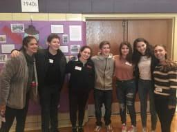 CJDS Alumni Spotlight   Chicago Jewish Day School