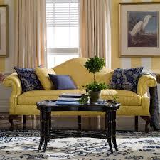 Hepburn Sofa - Ethan Allen (with different fabric)