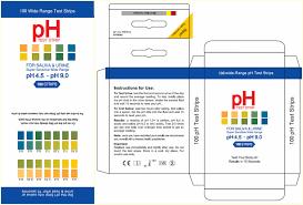 Ph Test Paper Ph Test Strip 4 5 9 0 New Color Chart Buy Ph Strips Ph Test Strip 4 5 9 0 Ph Strips Product On Alibaba Com