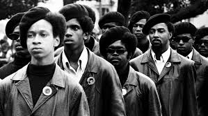 Policing The Police': How The Black Panthers Got Their Start