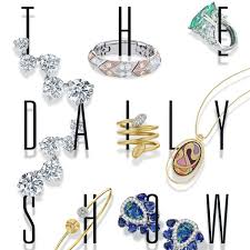 over seven steamy days in june jck las vegas and its sister show luxury mand the jewelry industry spotlight this year showgoers must contend with a