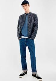 Мужские кожаные <b>куртки</b> — купить в интернет-магазине Ламода
