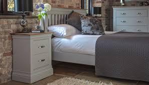 grey painted furnitureVienna Grey painted bedroom furniture  Dean Robbins  Pulse