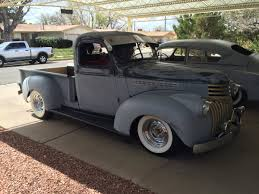 1941 Chevy Pickup SOLD | The H.A.M.B.