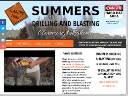 Summers Drilling And Blasting's Competitors, Revenue, Number of Employees,  Funding, Acquisitions & News - Owler Company Profile
