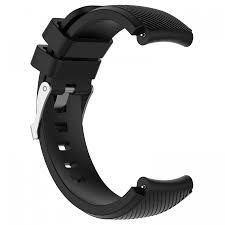 Nơi bán Dây Đeo Thay Thế Cho Đồng Hồ Thông Minh Smart Watch Size 22mm  Ticwatch pro / Samsung Gear S3 / Samsung Galaxy Watch 46mm / Xiaomi... giá tốt  nhất - Tháng 06/2021