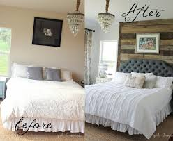 Drool Worthy Decor Dramatic Master Bedroom Makeovers The Budget