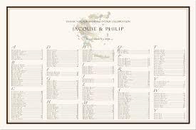 Greek Seating Chart Detailed Greek Orthodox Wedding Seating Chart Greek Wedding Seating