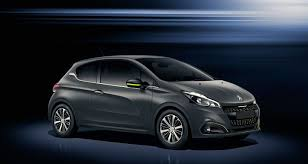 2018 peugeot 208. simple 2018 2018 peugeot 208 exterior design and concepts throughout peugeot