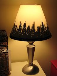 designer lamp shades  better lamps