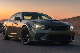 21,843 listings starting at $25,238. Dodge S Muscle Cars Won T Go Extinct But They Might Go Electric