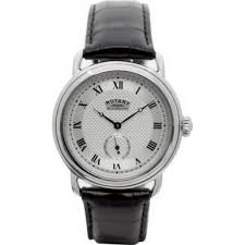 gs02424 21 rotary mens timepieces sherlock holmes silver black watch rotary gs02424 21 mens timepieces sherlock holmes silver black watch