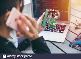 Digital Hardware Design Engineer Product Design Engineer Stock Photos Product Design
