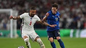 Italy vs England live online: scores ...