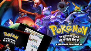 https://youtu.be/GGnRBGFJnl8 Pokemon Gemme - Download Gameplay