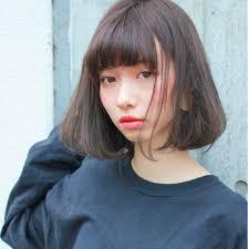 レングス別内巻きパーマで簡単かわいいヘアスタイルを提案 Arine