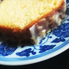 Lemony Lemon Pound Cake Chinese Recipes At Thehongkongcookerycom