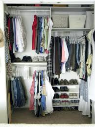 Planning Ideas Wood Closet Organizers Tags Prime Small Closet