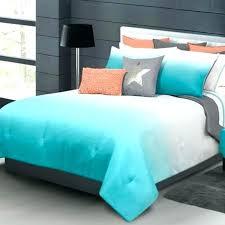 navy c bedding