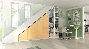 Schrank unter der treppe zur optimalen raumnutzung. Stauraum Unter Der Treppe Nutzen Deinschrank De