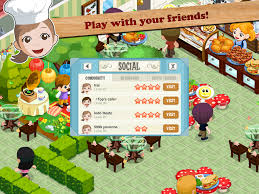 restaurant story android apps on google play restaurant story screenshot