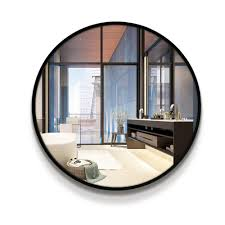 Beste Kopen A1 Badkamer Spiegel Wc Muur Chinese Stijl Circulaire