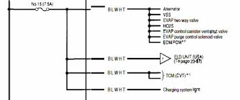 fuse popping alternator not charging battery drained this might want everyone to know who has a problem their fuse popping for alt spd sensor fuse 15 that is 7 5a here is a little wire diagram for that fuse