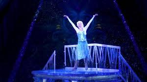 Disney On Ice Dare To Dream Staples Center Seating Chart Disney On Ice Tickets Vivid Seats