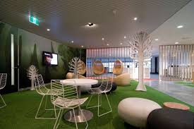 funky office interiors. Perfect Funky BBC Worldwide Office Interior By Thoughtspace On Funky Interiors K