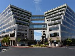 apple cupertino office. The 354,770-square-foot Office Property At Cupertino City Center Is Home To Tenants Apple