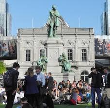 Treffpunkt luxembourg