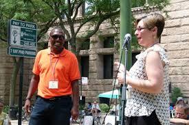 Gentrification main topic at Bughouse Square Debates - Loop North News