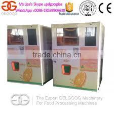 Juice Vending Machine Price Unique Factory Price Orange Juice Vending MachineFresh Juice Vending
