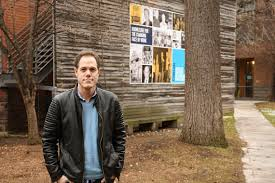 Seeing Toronto through a lens of Indigenous stories: Jon Johnson brings  13,000 years of history to life
