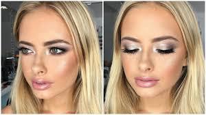 bridal inspired client makeup tutorial jasmine hand