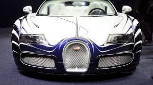 Bugatti veyron 16.4 grand sport l'or blanc spots spotted in monaco. Bugatti Releases New Veyron Grand Sport L Or Blanc Promo Video