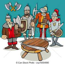 round table clipart. pin knight clipart knights the round table #1